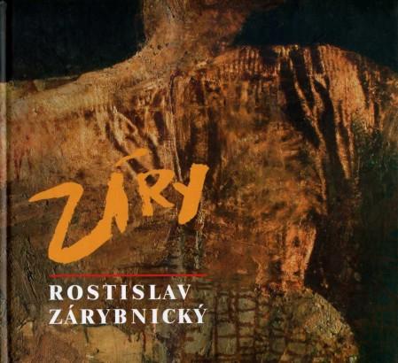 Rostislav Zárybnický: Zjevování malby