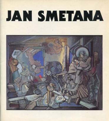 Jan Smetana: Výběr z díla