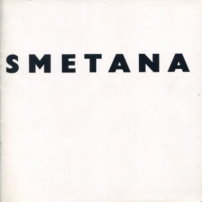 Jan Smetana: Obrazy z let 1958-1978