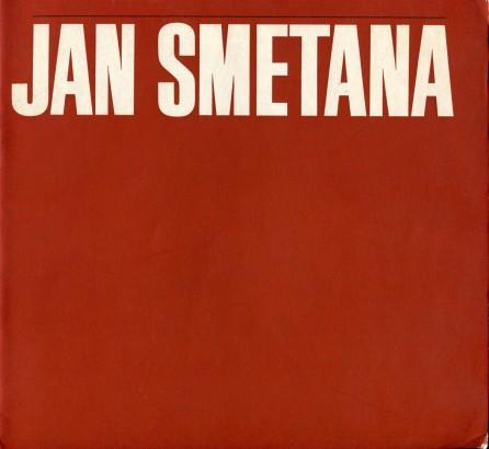 Jan Smetana: Obrazy z let 1966/68
