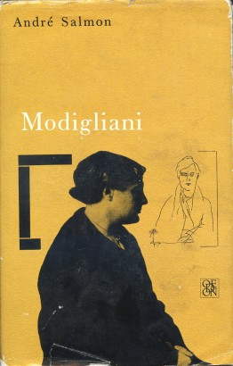 Salmon, André - Modigliani