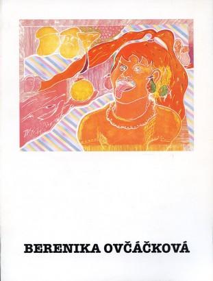 Berenika Ovčáčková