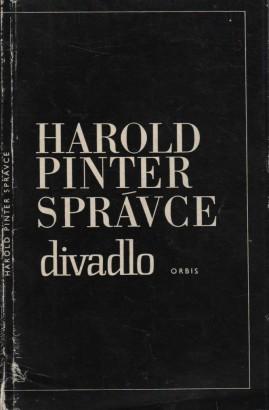 Pinter, Harold - Správce