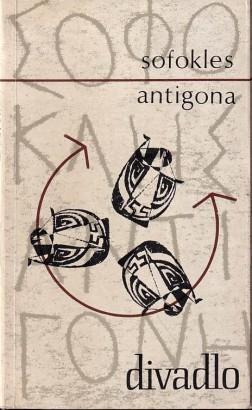 Sofoklés,  - Antigona