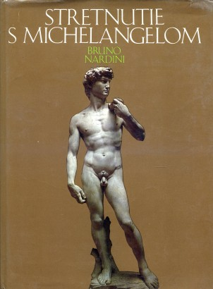 Nardini, Bruno - Stretnutie s Michelangelom