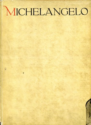 Zoff, Otto - Michelangelo
