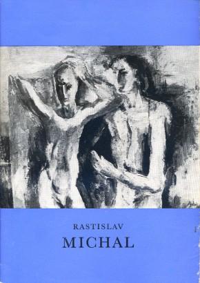 Rastislav Michal: Obrazy 1977 - 1979