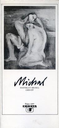 Rastislav Michal: Obrazy