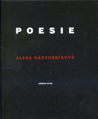 Nádvorníková, Alena - Poesie