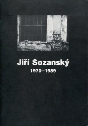 Jiří Sozanský: 1970 - 1989