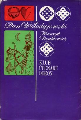Sienkiewicz, Henryk - Pan Wołodyjowski