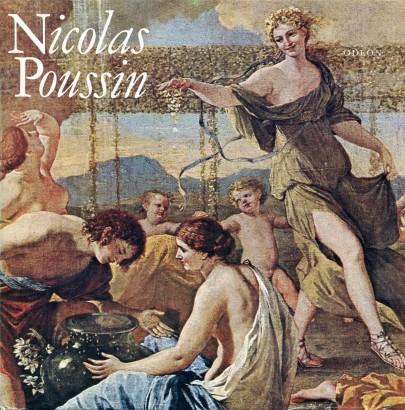 Petrová, Eva - Nicolas Poussin