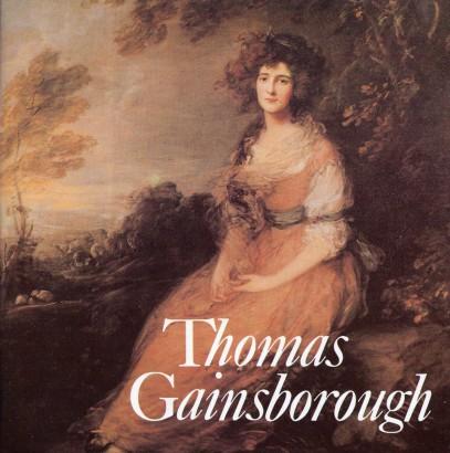 Theinhardt, Markéta - Thomas Gainsborough