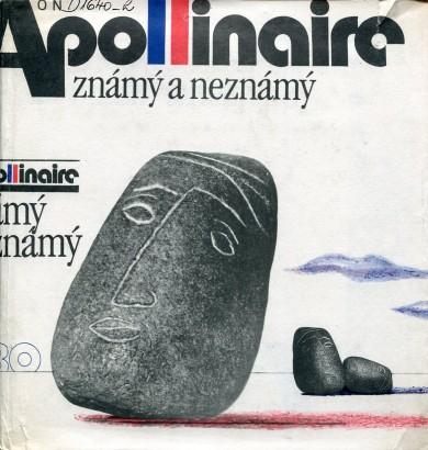 Kroupa, Adolf - Apollinaire známý a neznámý