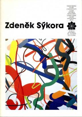 Zdeněk Sýkora: Kaligrafie náhody a řádu