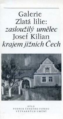 Josef Kilian: Krajem jižních Čech